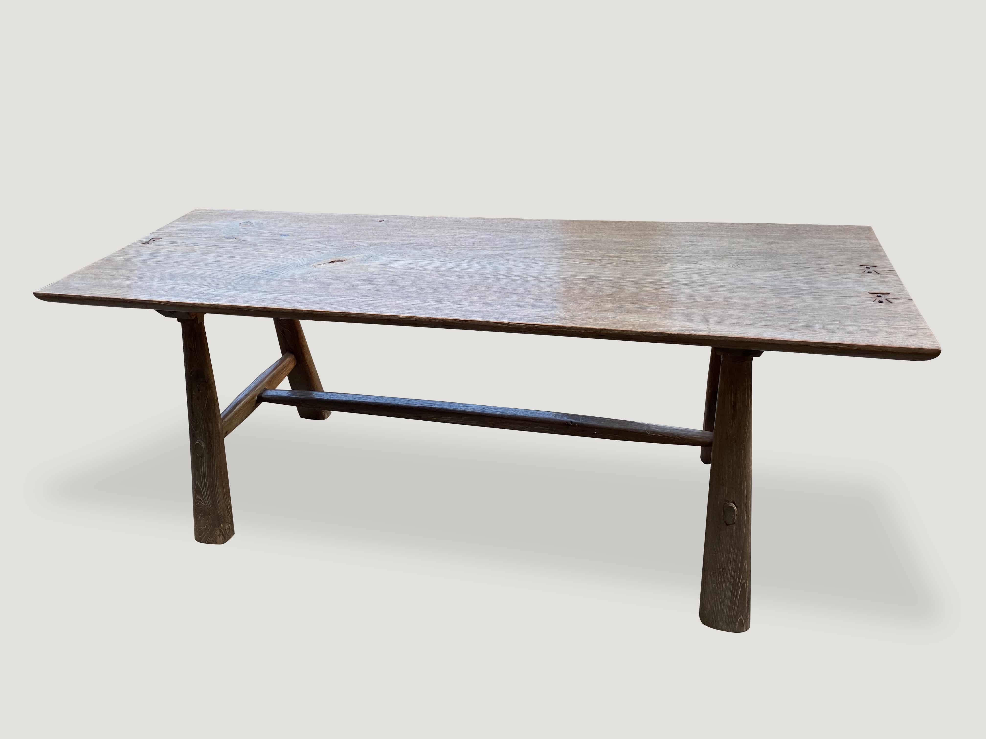 MID CENTURY COUTURE CONSOLE OR DESK